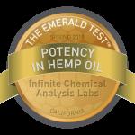 Potency-HempOil-InfiniteChemical
