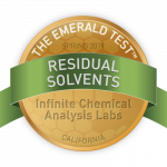 ResidualSolvents-InfiniteChemical