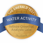 WaterActivity-InfiniteChemical