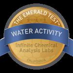 WaterActivity-InfiniteChemical