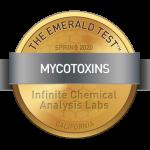ESC Mycotoxins-Spring2020-InfiniteChem