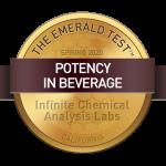 ESC Potency_Bev-Spring2020-InfiniteChem