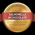 ESC Salmonella_Choc-Spring2020-InfiniteChemical