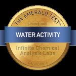 ESC Water-Spring2020-InfiniteChem