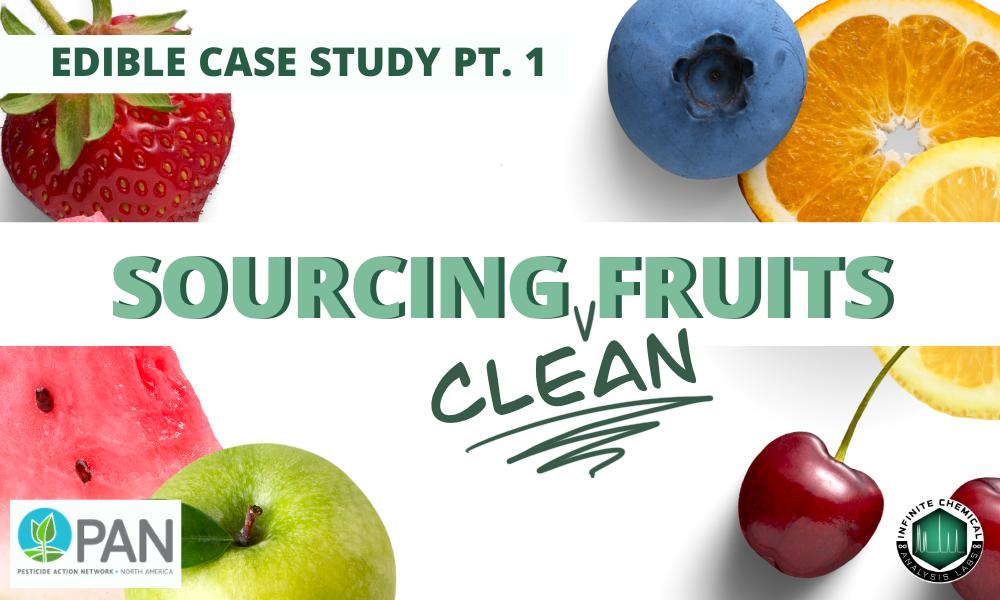 edible case study pt.1